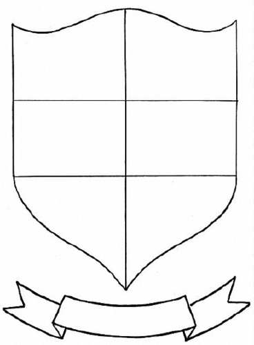 make your own coat of arms template coat of arms mr paul ingram